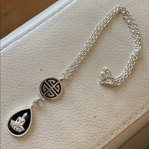 THOMAS SABO ✨ Sterling Necklace